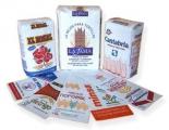 Пакеты для сыпучих продуктов