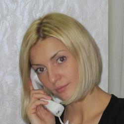 Надежда Маньковская